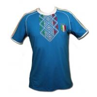 Вышиванка «Италия» мужская