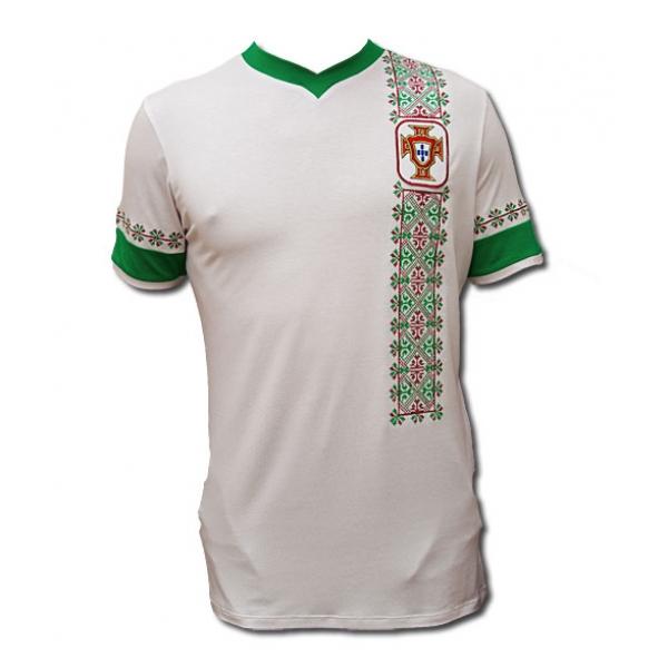 Вишиванка «Португалія» чоловіча
