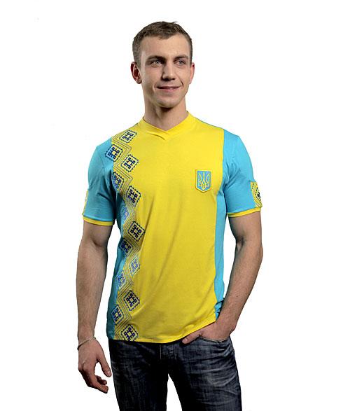 Купить футболку сборной украины на евро | Футболка сборной ... - photo#15